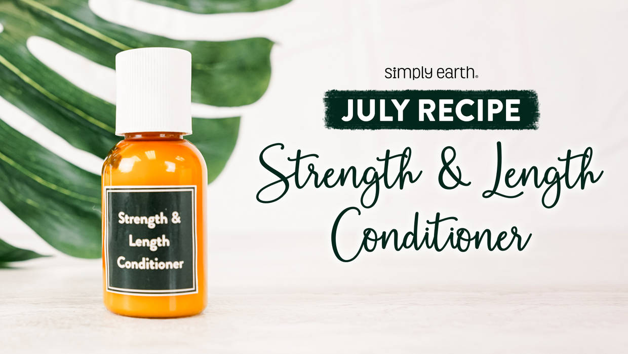 Strength and Length Conditioner
