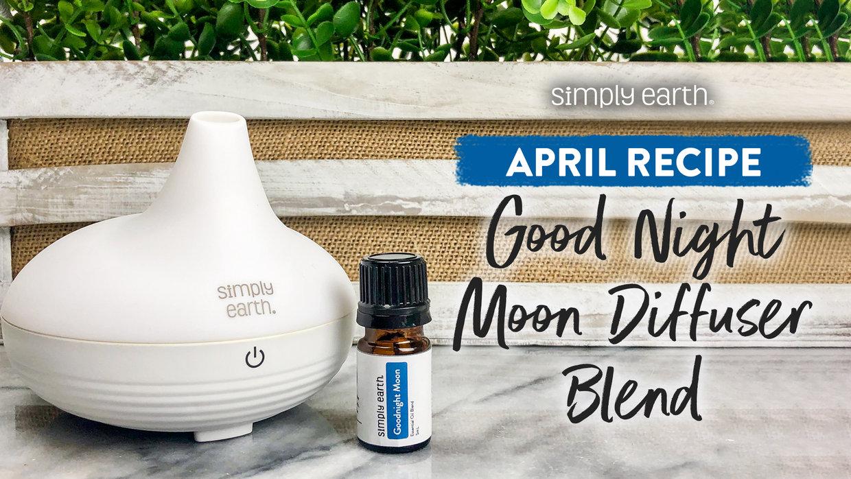 Goodnight Moon Diffuser Blend