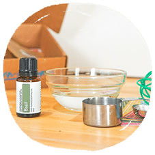 Learn How to Use <br> Your Essential Oils