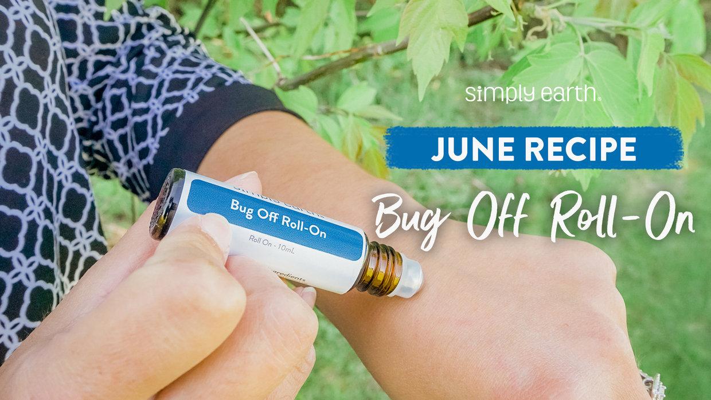 Bug Off Roll-On