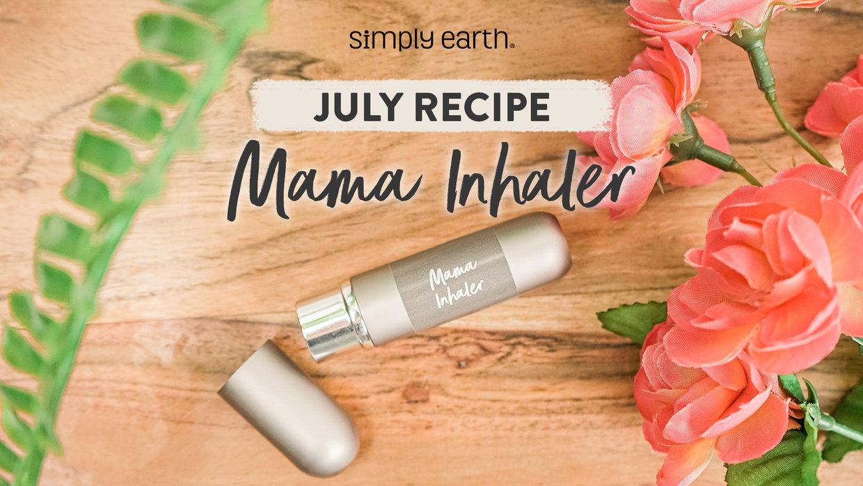 Mama Inhaler