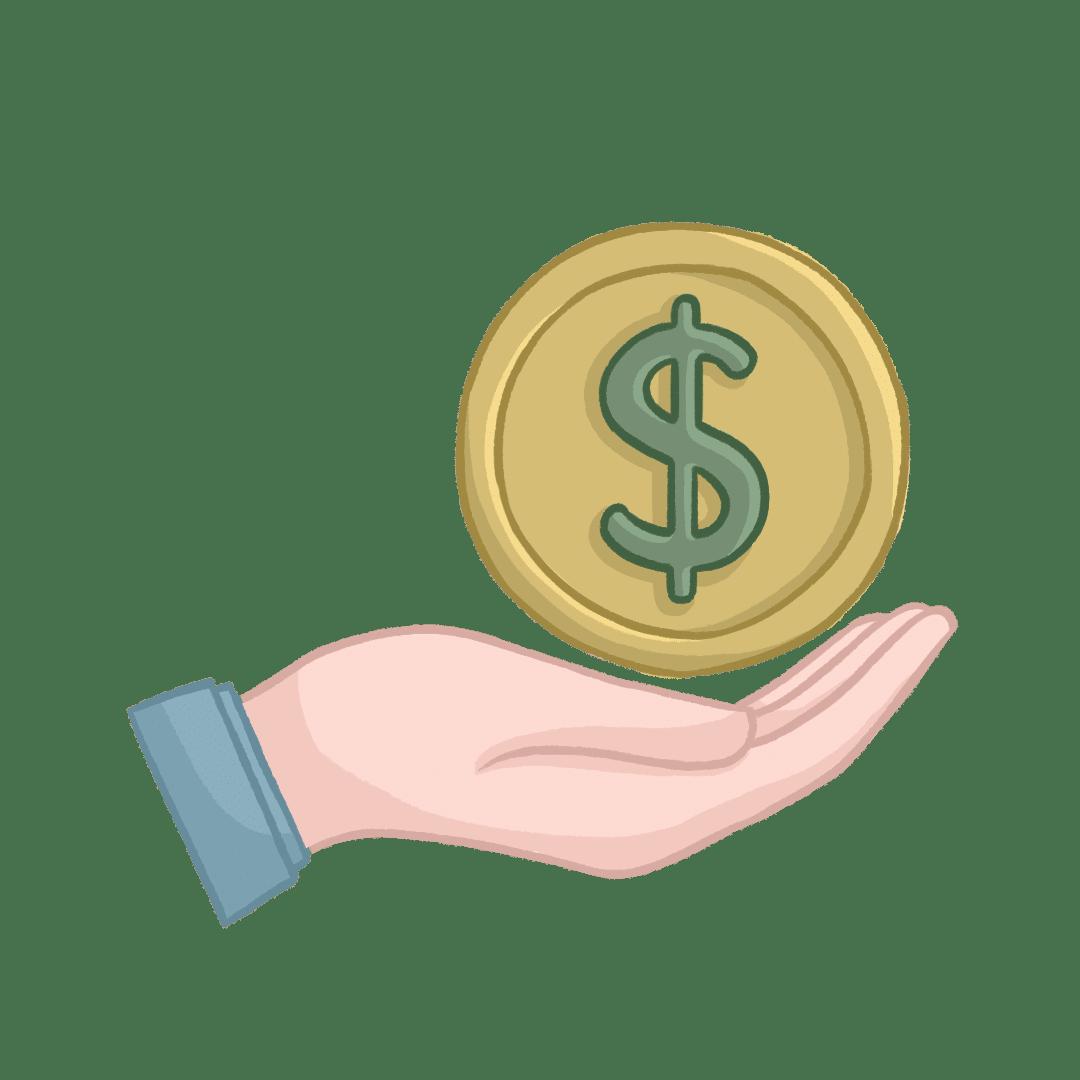 4. Make money!
